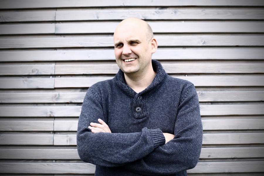 Christoph Maul